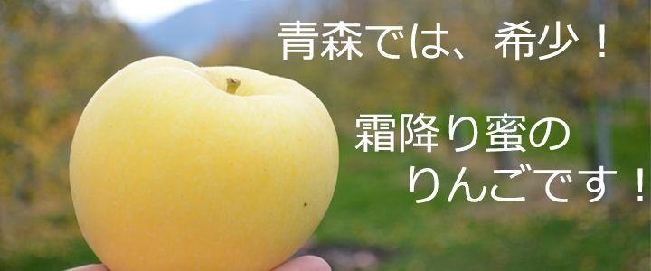 青森りんご葉とらずはるか - 岩渕農園