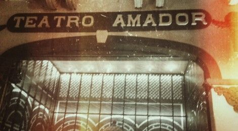 Teatro Amador in Casco Viejo