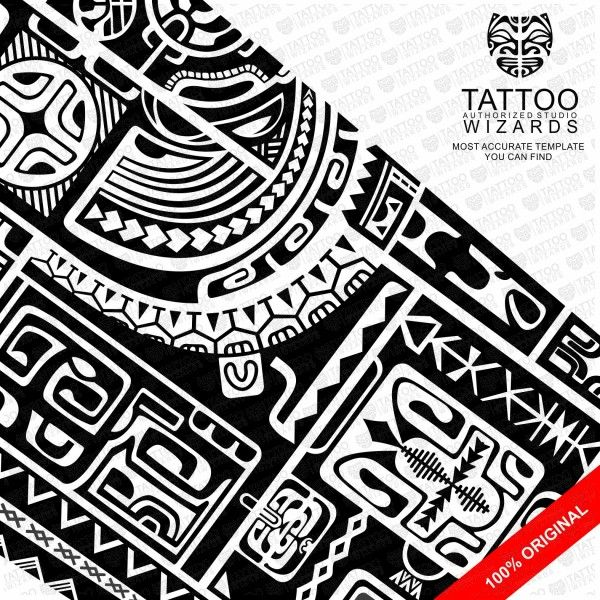 301 Best Www.Tattoo-Wizards.Com Images On Pinterest | Polynesian