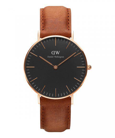 7f73c1acfd7 Daniel Wellington Classic Durham 36 Relógio Mulher DW00100138 ...