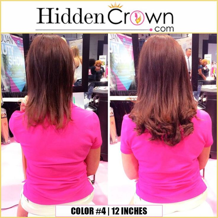 Thinking back to the International Beauty Shows...  www.hiddencrown.com