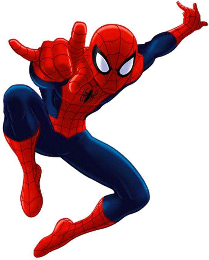 Spider-Man/Gallery - Disney Wiki