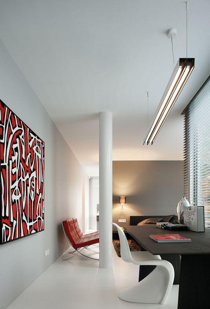 United New Heyday For Fluorescent Lamps Livingroom Light Design Lightning