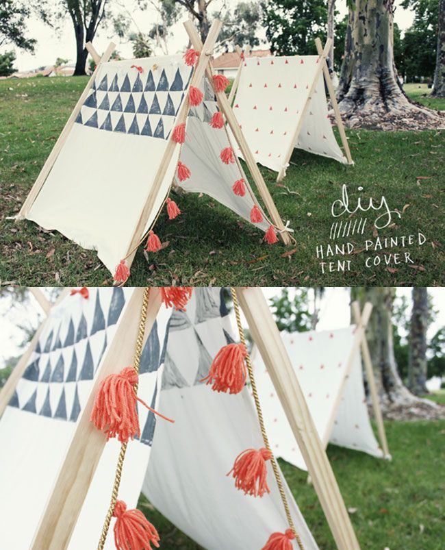 Totally Awesome Do-It-Yourself Backyard Ideas For This Summer - The Meta Picture