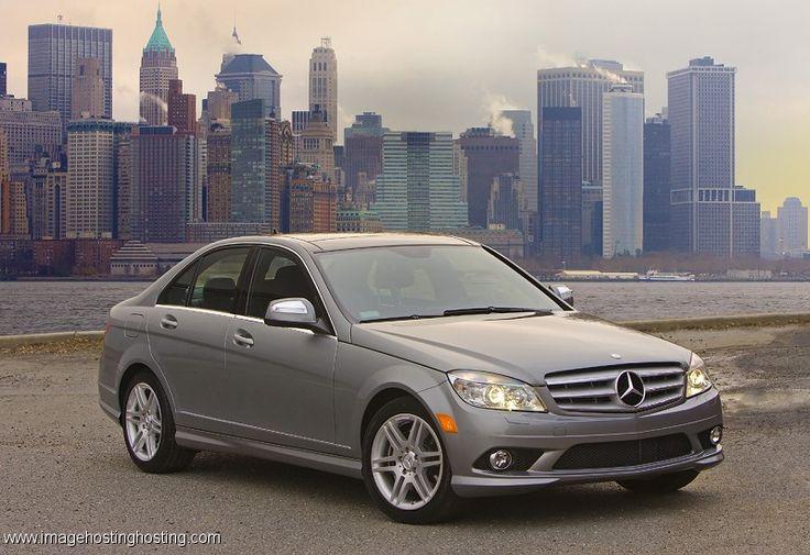 2012 Mercedes C Class Sedan Release Date