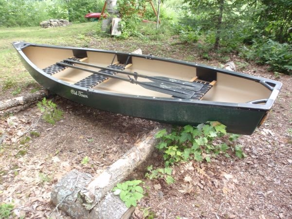 13 Old Town Square Stern Canoe A To B Pinterest