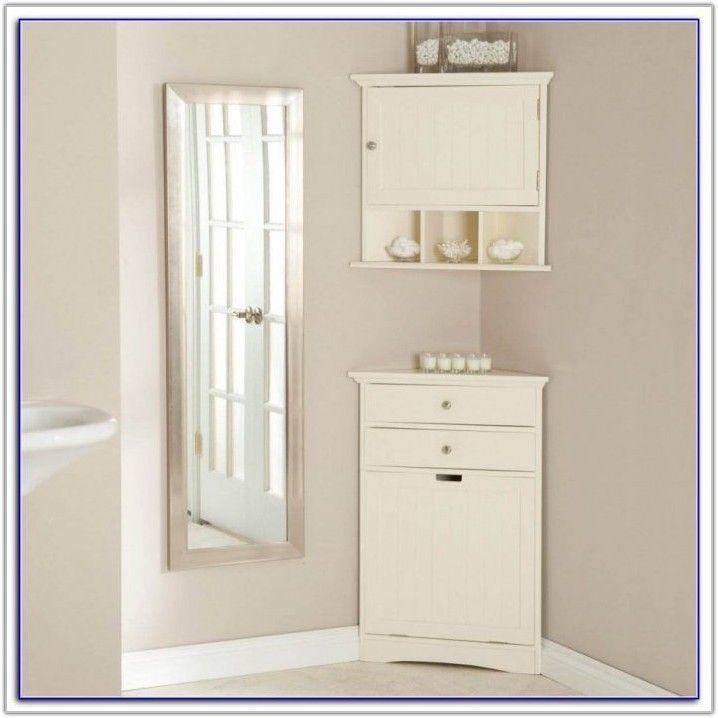 Bathroom Storage Cabinets Floor Standing Hmdcrtn
