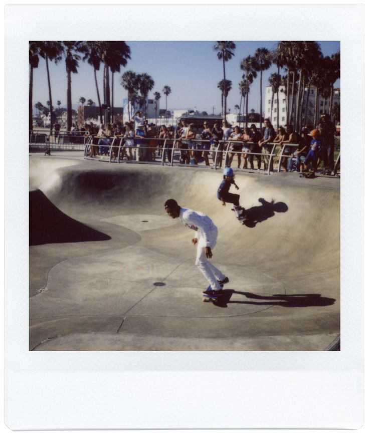 Photo taken by Greg Ferro with the Lomo'Instant Square