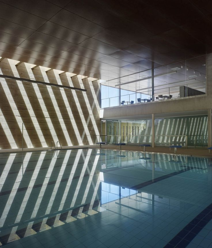 Swimming Pool Architecture Design pool designs indoor swimming pool designs home designing pool place pinterest basement plans swimming and bar Gallery Of Indoor Swimming Pool In Toro Vier Arquitectos 3 Indoor Swimming Pools And Swimming Pools