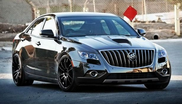 2015 Buick Grand National was once prestige for anyone who was able to drive it. Dates back to 1982 and once was called the Buick Regal. http://www.2015newcarsmodels.com/2015-buick-grand-national-specs-price/