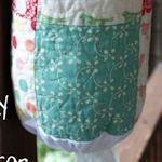 20+ Ways To Make A Plastic Bag Holder: {Patterns & DIY}
