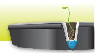 Smart Float Grow Tray with Plugs by Hydrofarm. $56.60. Have Questions about this product, or other Grow Supplies?. Smart Float Grow Tray with Plugs. Backed by 100% manufacturer's warranty.. Contact Flora Hydroponics today!. Another quality gardening product from Hydrofarm!. Hydrofarm's Smart Float comes complete with a 55-cell floating insert, heavy duty tray, and 55 earth-friendly Quick Start plugs to get your plants off to a great start.Smart Float provides and ideal air t...