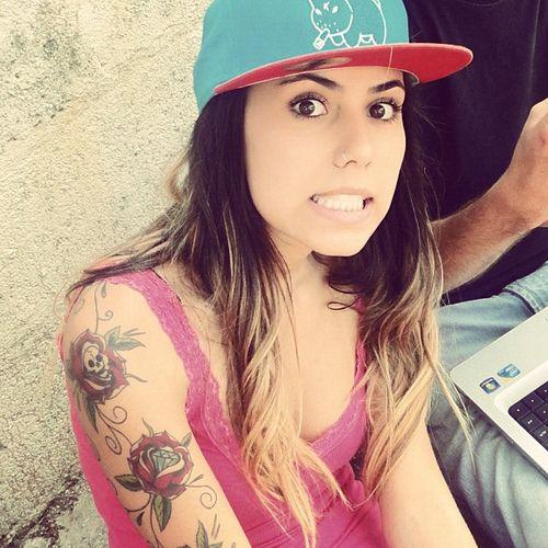 A sonhadora: Gabriela Rippi