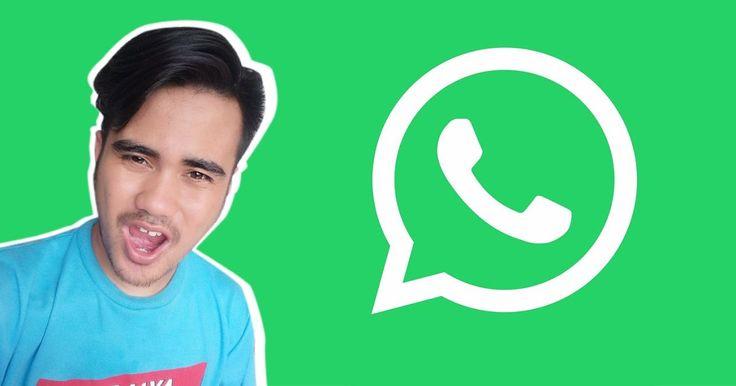 Whatsapp Live Location Aplikasi ini juga sob memiliki fitur ( Berbagi Lokasi ) yang memungkinka kita semua berbagi lokasi kita ke teman - teman yang kita kenal.