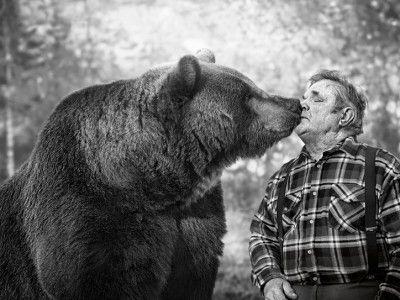Meet Sulo - the Bearman