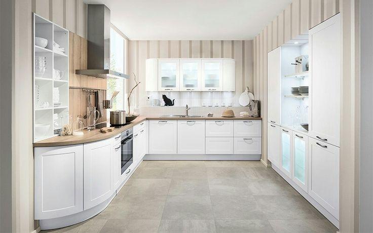 Pin von Ala Kos auf küche Pinterest Küche - häcker küchen ausstellung