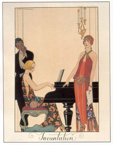 George Barbier 12 | Flickr - Photo Sharing!