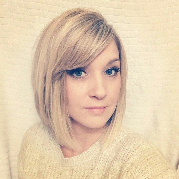 Side Swept Face And Haircuts: 1000+ Ideas About Oval Face Bangs On Pinterest