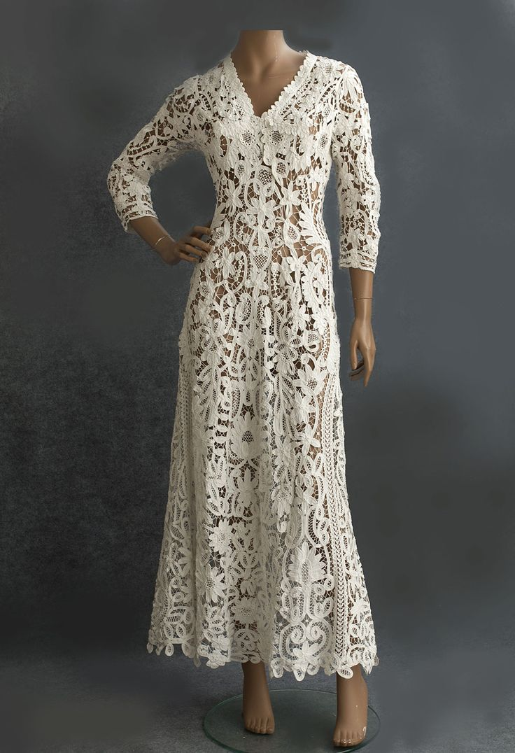 Best robe blanchewhite dress images on pinterest art deco art