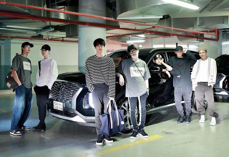 BTS x Hyundai Palisade 19.10.11 | Mensagens engraçadas de whatsapp, Seokjin, Jungkook