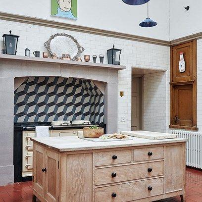647 Best Terracotta Flooring Images On Pinterest