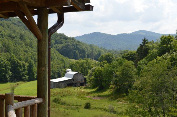 The Hiding Place - Cabin rentals in NC, NC cabin rentals, cabins in Boone NC