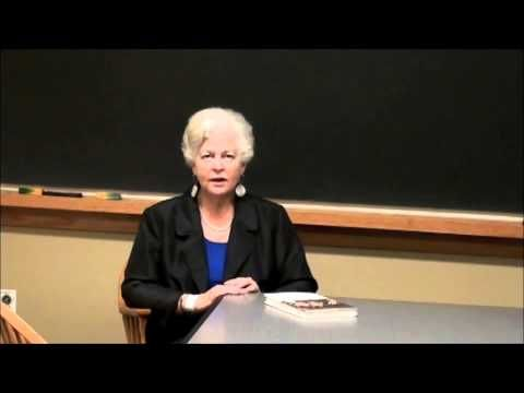 Paula J. Caplan: When Johnny and Jane Come Marching Home Part 2: Some Solutions - YouTube