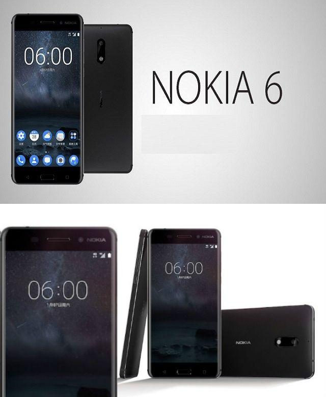 #Nokia 6 Online Registration Crosses 1 Million Mark In Record Time