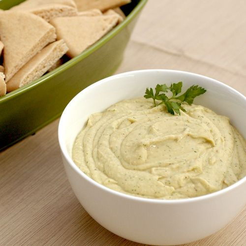 Provençal White Bean Dip - Delicious and super easy holiday appetizer ...