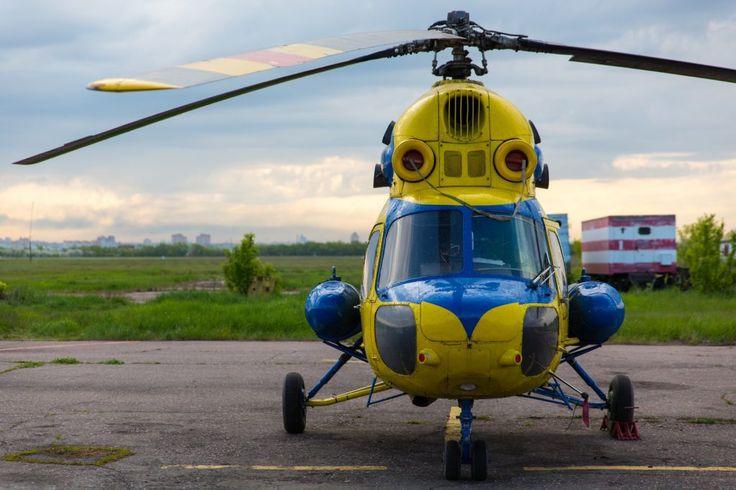 Fondo de Pantalla de Helicóptero, Volar, Hélices, Cabina, Rotor