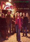 Danu: One Night Stand [DVD]