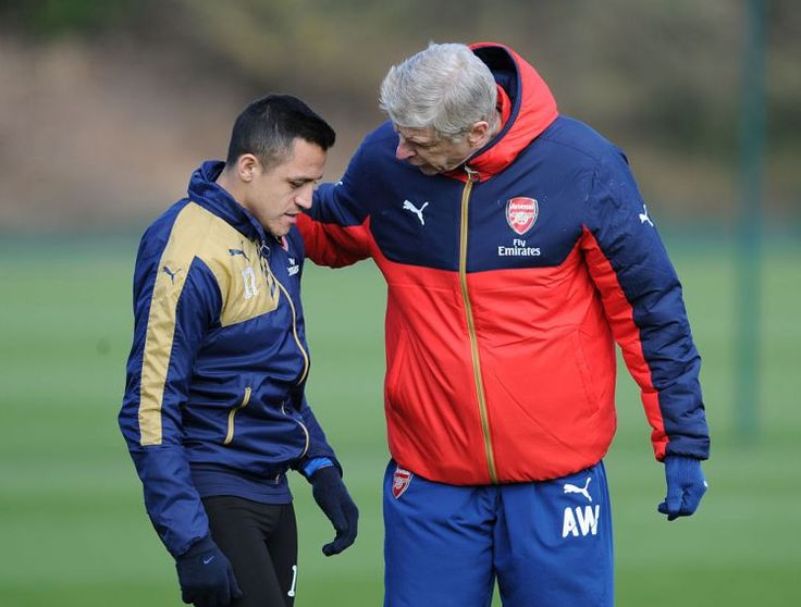 Winterburn: How Lacazettes signing will influence Alexis Sanchez to stay at Arsenal