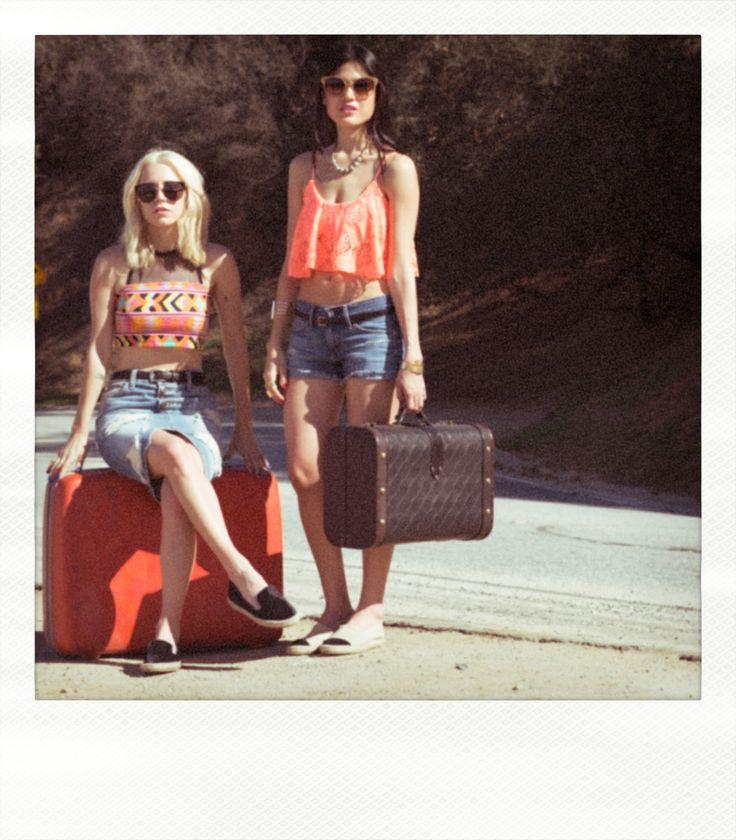 Coachella 2014 Blogger Giveaway Win Free VIP Coachella Tickets Weekend 1