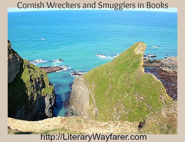 Cornish Wreckers and Smugglers in Books@ JanalynVoigt | Literary Wayfarer