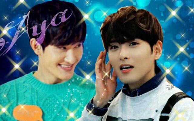 RyeoMi my bias :)