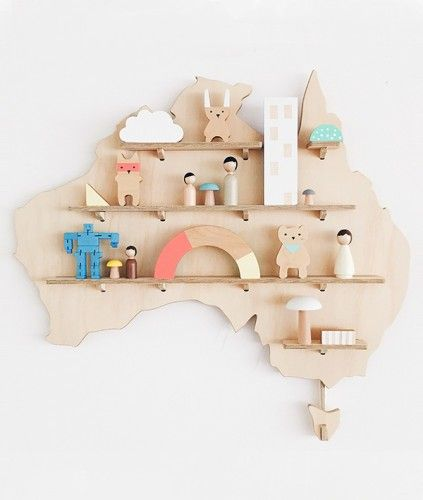 Handmade Nursery Decor Australia Thenurseries