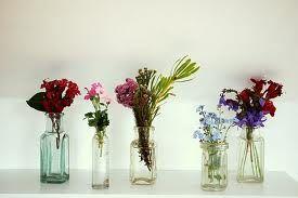 vintage flower arrangements - Google Search