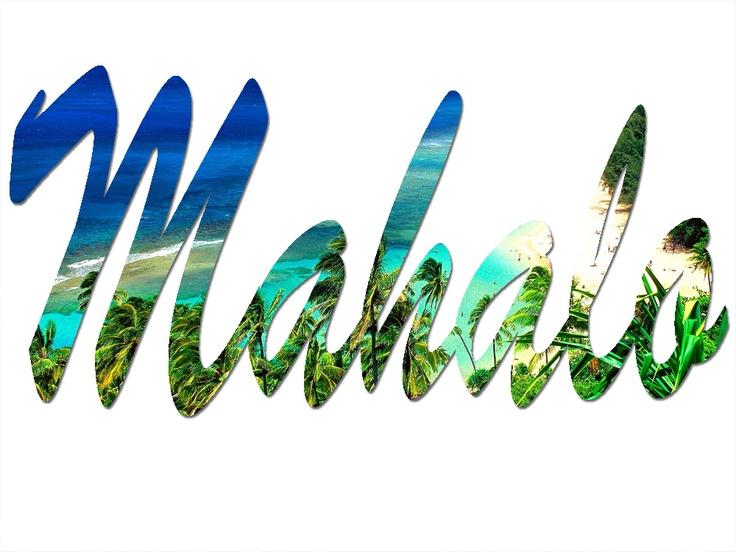 aloha free p