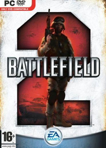 Battlefield 2 mega