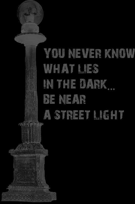 Street Light (Davy's Grey) 2014 Collection  -  © stampfactor.com