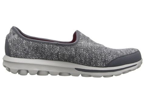 Skechers Performance-Go-Weg Aspire Slip-on Walking-Schuh TJxFXHPm
