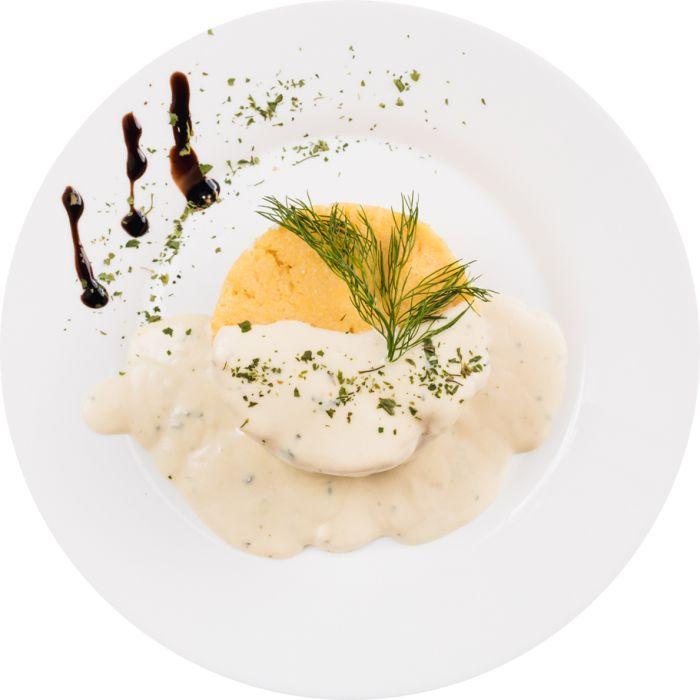 Un restaurant care te surprinde mereu cu preparatele sale: Colieri