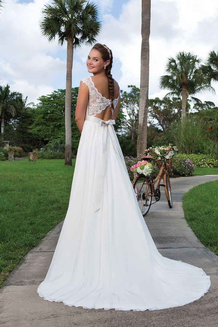 44 best Hochzeitskleid images on Pinterest | Hochzeitskleider ...