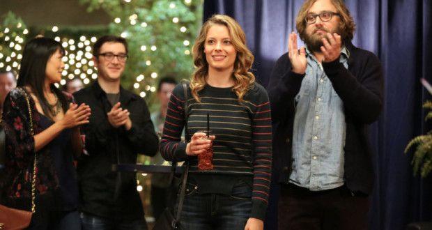 Community Season 5, Episode 7 Review - Geek Binge