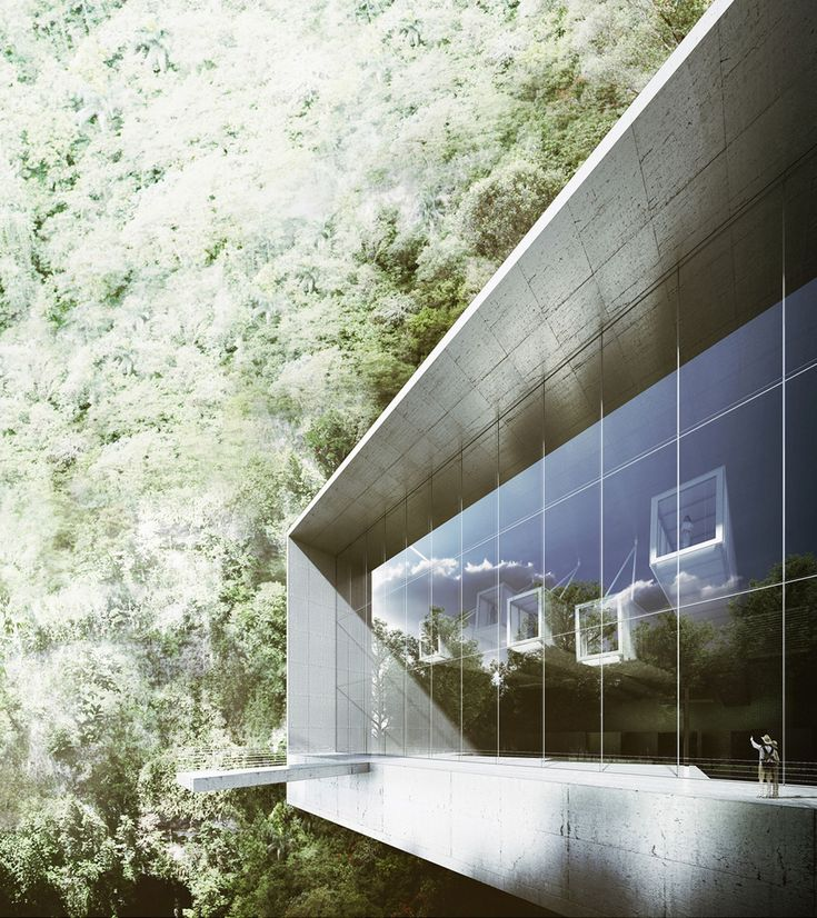CGarchitect - Professional 3D Architectural Visualization User Community   The Groundless : A Carmelite Comvent