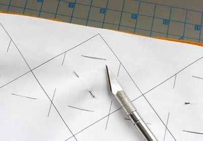Modular felt piece template: Pieces Templates, Felt Trivet, Felt Projects, Coasters Projects, Felt Pieces, Bigger Projects, Del Felt, Larger Modular, Modular Felt