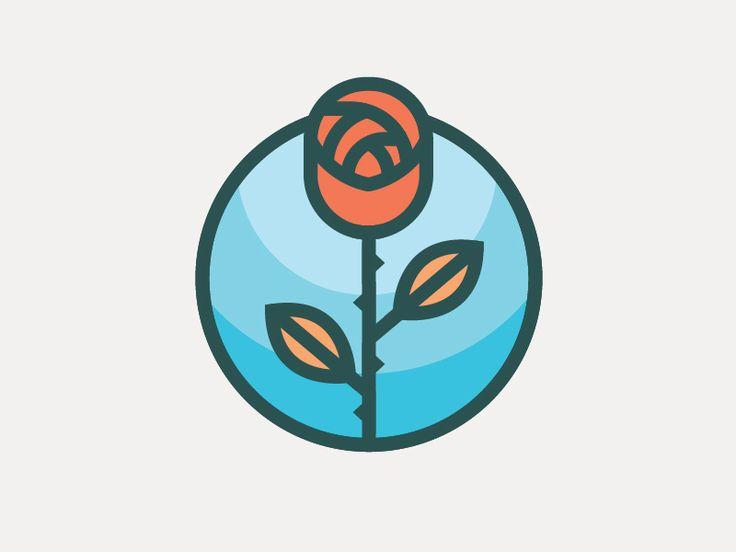 Rose by Wehan Ilmajuang Supriyono