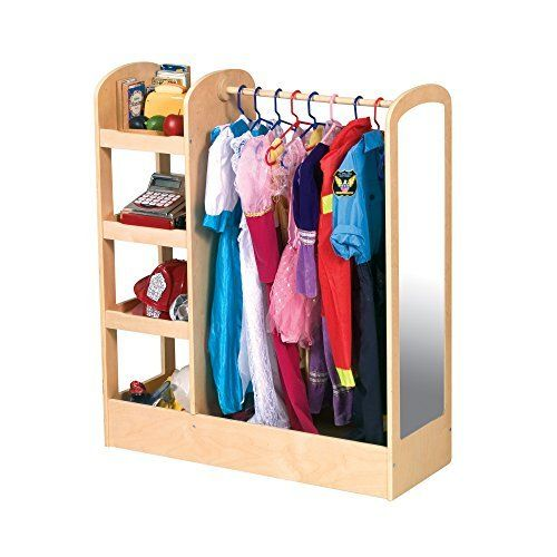 Dress Up Pretend Play Images On: 1000+ Images About DIY Dress Up Storage On Pinterest