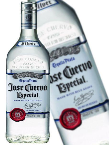 Jose Cuervo Silver