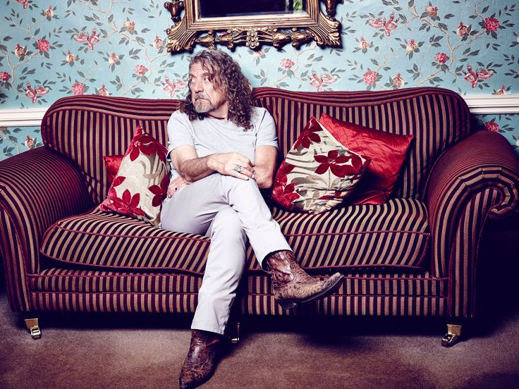 """""""I was at WOMAD the other day,"""" says Robert Plant. """"I walked past this guy sitting in a fold-out chair reading a music magazine, and it had a photo of us as nubiles. I said, 'Who's that, then?', and he looked up at me. I had sunglasses on and my hair was up in a top-knot. He said, 'That's Led Zeppelin.' I said, 'Ah, okay – and who's that guy?' He said, 'That's Robert Plant.' I said, 'What does he look like now?' The guy shrugged his shoulders, so I lifted my sunglasses and said, 'Look!' It…"""